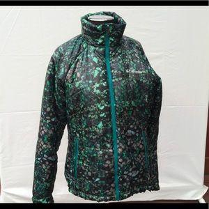 Women's Columbia omi heat jacket
